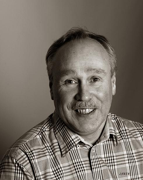 Styreleder Terje Olav Hanssen